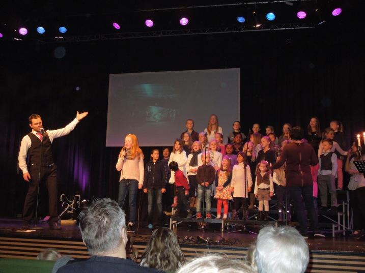 Adventskonsert Klippen Sandnes