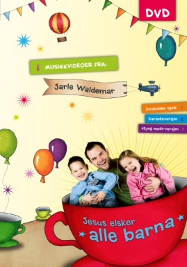 Musikk Jesus elsker barna