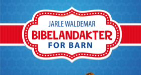 bibelandakter for barn WIN
