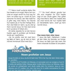 Studiebibel for tweens - side 46