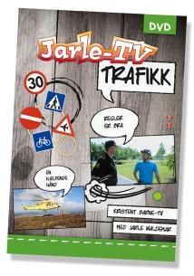 Jarle-TV Trafikk DVD