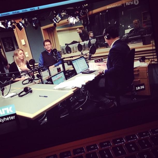 NRK2 Prinsesser i Bibelen
