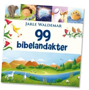 99 bibelandakter - Jarle Waldemar