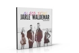 JarleWaldemar_GiMegJesus_cover_front_3D